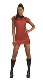 Star Trek 2009 Uhura