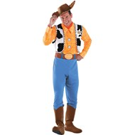 Toy Story Woody Deluxe Adult Costume