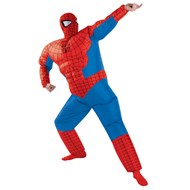 Spider-Man Inflatable Adult Costume