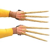 Wolverine Origins Bone Adult Claws