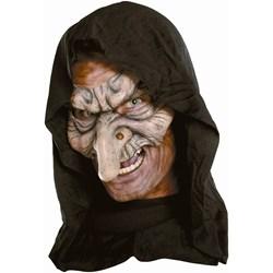 Wrinkled Goblin Adult Mask