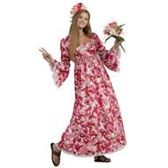 Flower Child Adult Costume