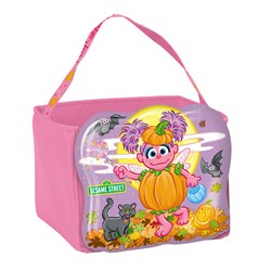 Sesame Street Abby Cadabby Candy Cube