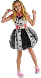 Hannah Montana Pink Polka