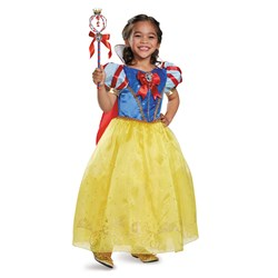 Storybook Snow White Prestige Child/Toddler Costume