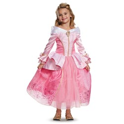 Storybook Aurora Prestige Toddler/Child Costume