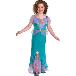 The Little Mermaid Ariel Classic Child Costume