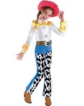 Toy Story - Jessie DELUXE Toddler/Child Costume