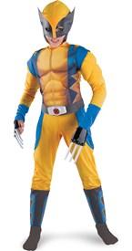 Wolverine Child