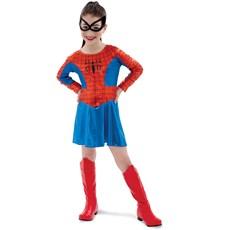 Spider Girl Toddler/Child Costume