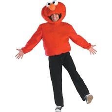 Sesame Street Elmo Teen Costume