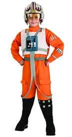 Star Wars Pilot Child