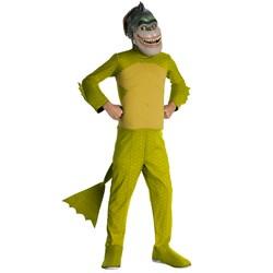 Monsters vs. Aliens Deluxe Missing Link Child Costume