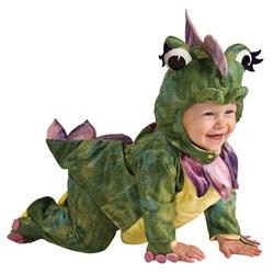 Noah's Ark Dragon Infant Costume