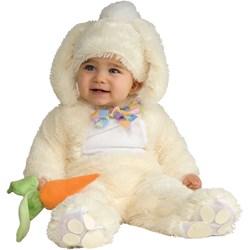vanilla bunny costume
