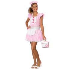 Nouveau Nurse Tween Costume