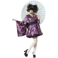 Lovely Lolita Adult Costume