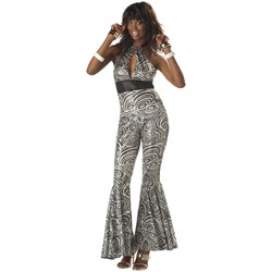 Disco Fever Adult Costume