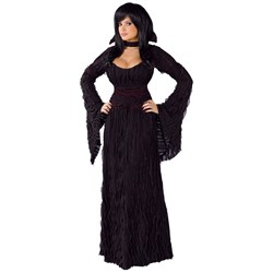 Graveyard Vampiress Adult Costume
