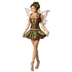 Enchanting Fairy Adult Costume