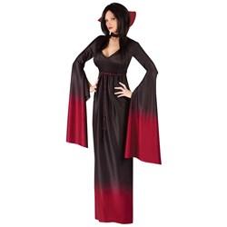 Blood Vampiress Adult Costume