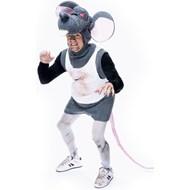 Sewer Rat Adult Costume