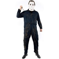 Michael Myers Deluxe Adult Costume