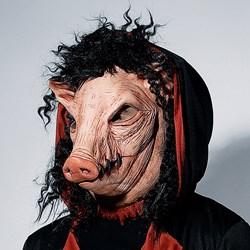 Economy Pig Adult Mask