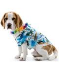 Hawaiian Dog Pet Costume