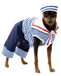 Sailor Dog Pet Costume