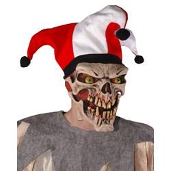 Die Laughing Adult Mask