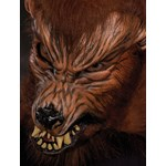 Howl-O-Ween Adult Mask