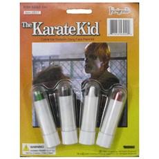 Cobra Kai Skeleton Makeup Kit