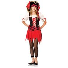 Pirate Lass Teen Costume
