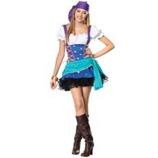 Gypsy Princess Teen Costume
