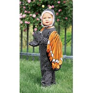 Baby Butterfly Infant/Toddler Costume