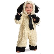 Lamb Infant/Toddler Costume