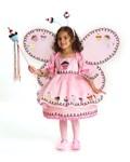 Cupcake Fairy Toddler/Child Costume