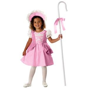Lil' Bo Peep Toddler Costume