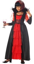 Regal Vampira Girl