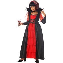 Regal Vampira Girl Costume