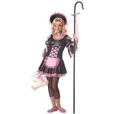 Little Bo Peep Tween Costume