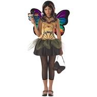 Butterfly Masquerade Tween Costume