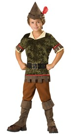 Robin Hood Child