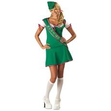 Troop 10/31 Teen Costume