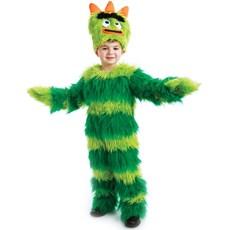 Yo Gabba Gabba Brobee Toddler Costume