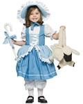 Little Bo Peep Child Costume