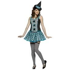 Spelladonna Blue Star Teen Costume
