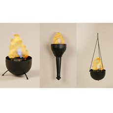 Torch 3 in 1 (Battery Operated)