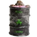Toxic Waste Fogger